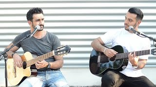 ShaMand feat. Burak Gören - Behet Ghol Midam / Söz Veriyorum (بهت قول میدم)