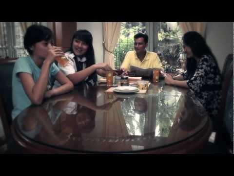Broken Home a short film by Dian Putri Dini