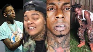 Young Ma SAVAGES STILL WANT 33k! Soulja Boy BEEFING AGAIN! Lil Wayne ON GHH! Kodak HOLDING FAM DOWN