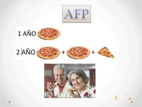 AFP vs ONP El verdadero FAENON