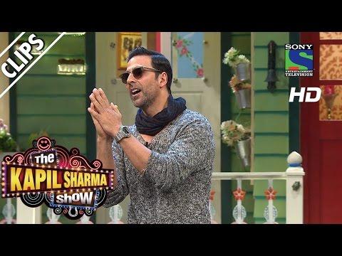 Xxx Mp4 Kapil Welcomes Superstar Akshay Kumar To The Show The Kapil Sharma Show Episode 33 13th August 2016 3gp Sex