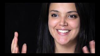Tunisienne.  Part 2 (Les origines de la beauté)