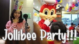 JABEE BIRTHDAY PARTY! + TEETH WHITENING??? | VLOG