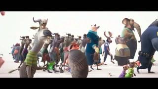 Zootropolis (2016) | Trailer [HD]