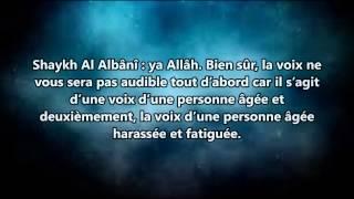 Shaykh Al Albânî enseigne al adhân selon la sunna