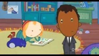 Peg And Cat Episode 26 ♧ The Sushi Problem ♧ The Highlight Zone Problem ♧ Max McCord
