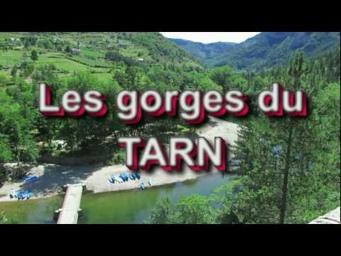 Gorges du Tarn you tube