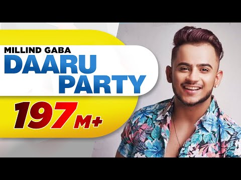 Xxx Mp4 Daaru Party Full Song Millind Gaba Latest Punjabi Songs 2015 Speed Records 3gp Sex