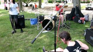 CAT VET Punk Island 2011