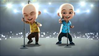 Upin dan Ipin Hang pi mana?  (official music video)