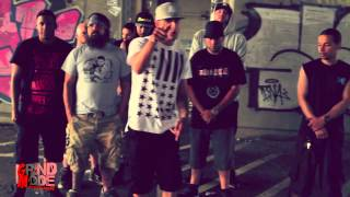 Diabolic - Grind Mode Cypher (prod. by S.U.I.C.I.D.E. Squad)