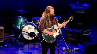 """Chris Stapleton Sings """"Either Way"""" // CRS 2016 // One Country"""