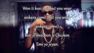 Ibile By Lil Kesh [Lyrics Video] - Naijamusiclyrics.com