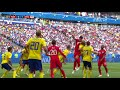 Sweden v England   2018 FIFA World Cup Russia™   Match 60