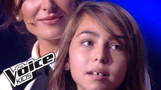 The Voice Kids 2014 | Annonce du gagnant | Finale