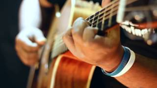 Epitaph Aurthohin Cover With Guitar