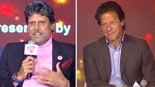 AGENDA AAJ TAK: Cricket Indo-Pak Agenda?