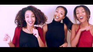 Chris Brown - Liquor EriAm Sisters (Official Cover)