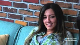 تقييم هادي شرارة لـ دينا عادل من مصر في البرايم 8 من ستار أكاديمي 11