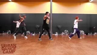 Snap - Audio Push / Jawn Ha ft Brian Puspos, Keone Madrid... Choreography / URBAN DANCE CAMP