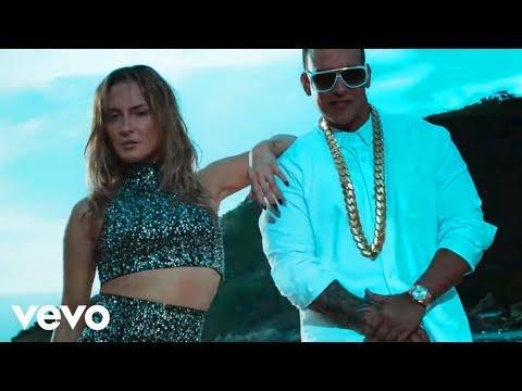 Claudia Leitte Corazón ft. Daddy Yankee