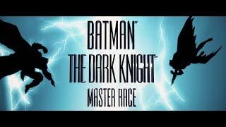 Batman: The Dark Knight: Master Race - Extended Trailer