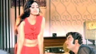 Lakshmi Scene In Andaru Dongale..