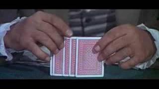Trinity - Poker scene  (1972 Trinity Is Still My Name)