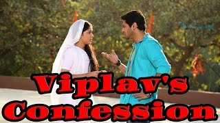 Viplav confesses his love for Dhaani