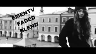 Kali x Kartky x Bezczel  -  Emily  (Ementv Faded Blend)