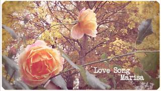 Love Song - Marisa