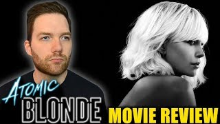 Atomic Blonde - Movie Review