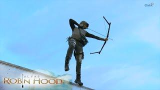 Alyas Robin Hood: Ang pagdating ng tagapagligtas