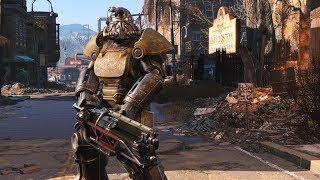 Fallout 4 – Xbox & Steam Free Weekend (PEGI)