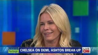 Chelsea Handler on Demi & Ashton