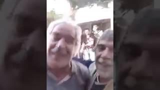 ايمن رضا و نزار ابو حجر