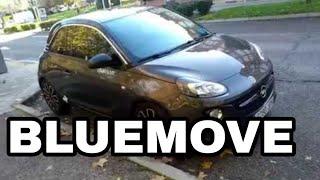Bluemove, primera experiencia