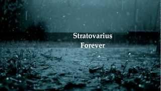 Stratovarius - Forever (lyrics)