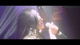 Indyana ft  Anggun 'Right Place Right Time' OFFICIAL MUSIC VIDEO