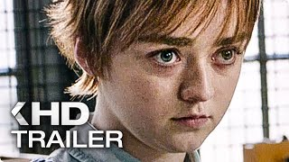 NEW MUTANTS Trailer German Deutsch (2018) X-Men