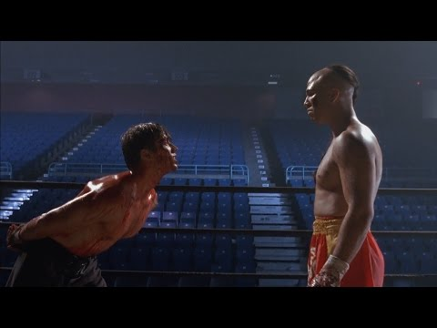 Kickboxer 2 The Road Back Clear Quality
