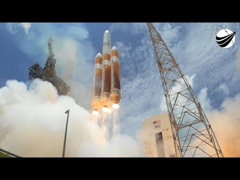 The Beast Delta IV Heavy NROL 37 06 11 2016