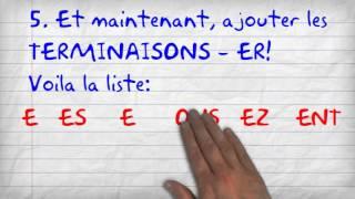 Le Présent - ER / IR / RE