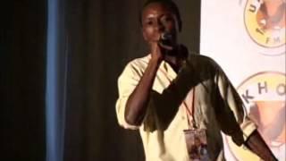 Mpukane | 99% Zulu Stand-up Comedy