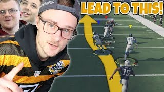 WOW THIS WAS SUCH A GREAT IDEA!! Madden 18 Nope Squad To Dope Squad