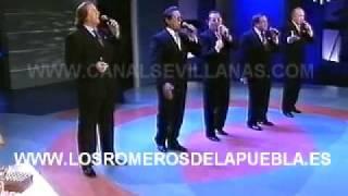 Los Romeros de la Puebla. Treinta años (Pasodoble)
