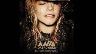 Ania Dąbrowska - W głowie (remix - Olek
