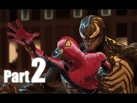 Xxx Mp4 VENOM Vs Spider Man Part 2 The Death Of Spider Man 3gp Sex