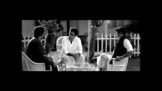 Abar Bomkesh Trailer