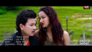 New Nepali Lok Dohari Video Naseeb Aafnai Ho by Sajan Oli & Muna Thapa Magar HD mp4